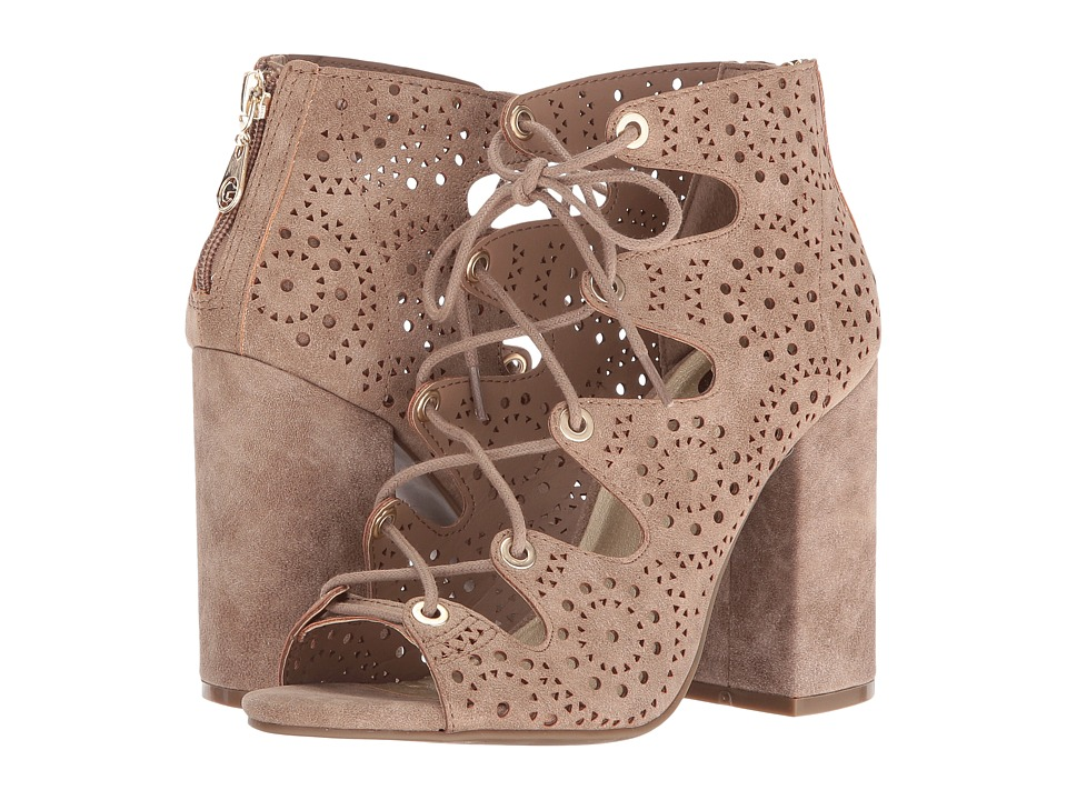 G by GUESS - Invent (Natural) High Heels