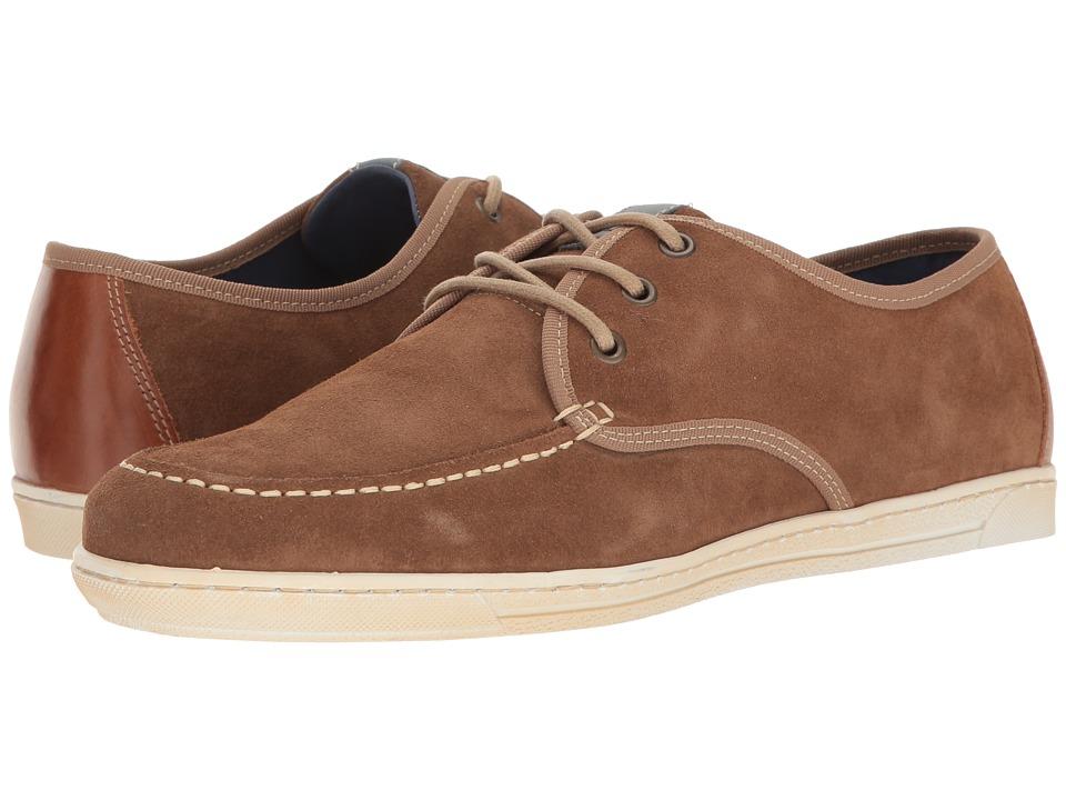 PARC City Boot - Sunny Side (Tan) Men's Shoes