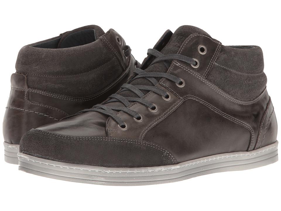 PARC City Boot - Rucker (Grey) Men's Shoes