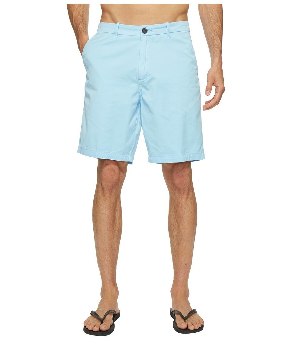 Quiksilver Waterman - Down Under 4 Walkshorts (Clean Air) Men's Shorts