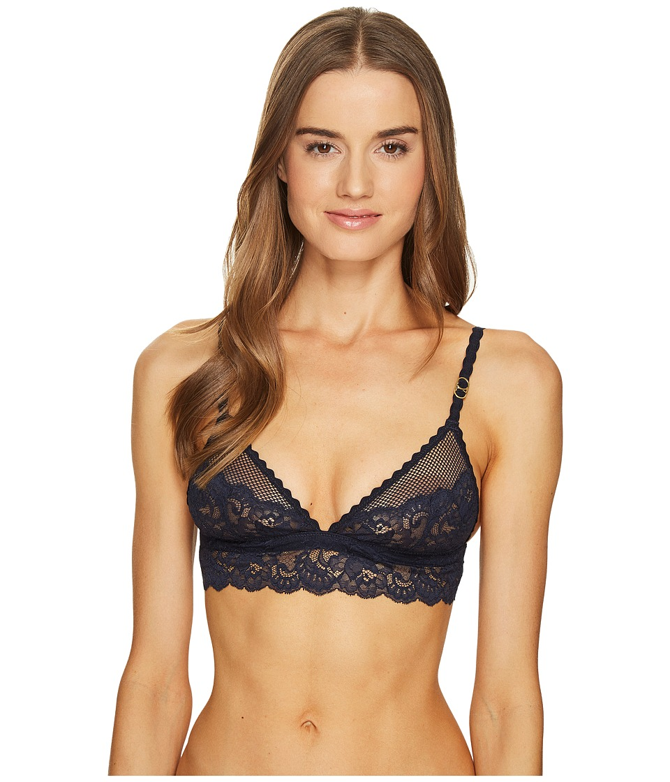 Stella McCartney - Sophie Surprising Soft Cup S21-287 (Night Sky) Women's Bra