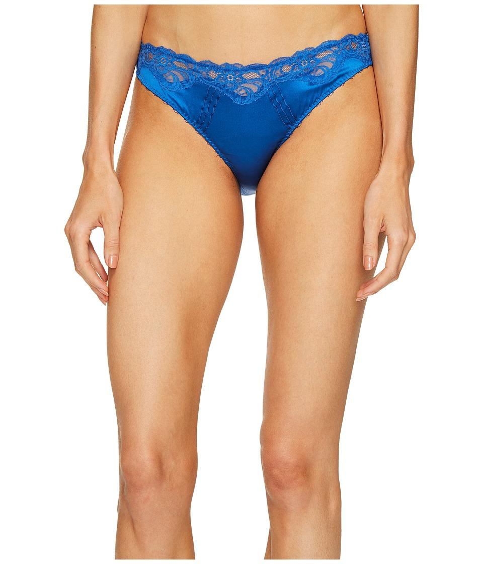 Stella McCartney - Eloise Enchanting Bikini S30-304 (Classic Blue) Women's Underwear
