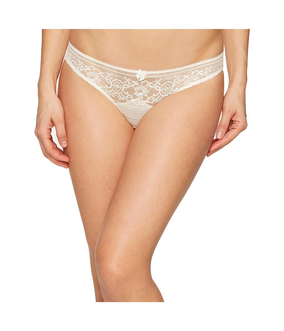 Stella McCartney - Ophelia Whistling Bikini S30-305 (Vanilla Ice) Women's Underwear