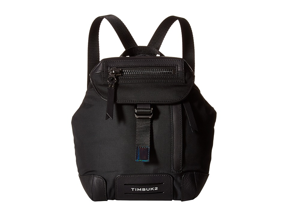 Timbuk2 - Slouchy Backpack Demi - Small (Black) Backpack Bags