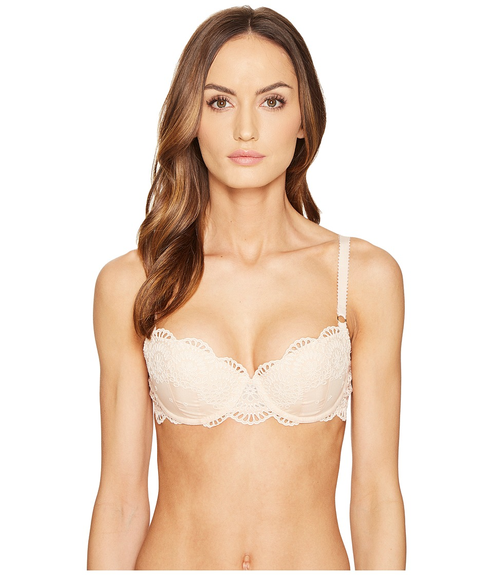Stella McCartney - Rachel Shopping Balconette Bra S23-145 (Peony) Women's Bra