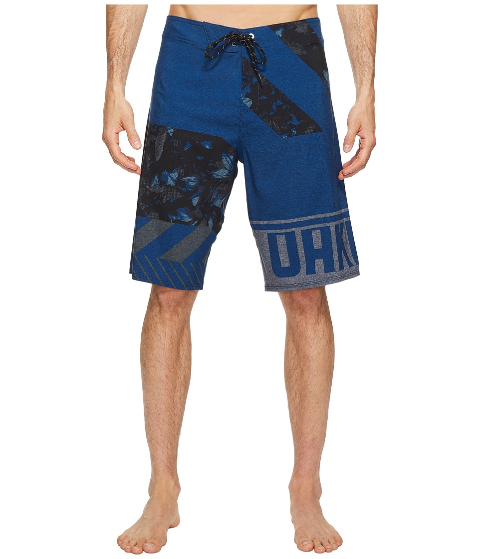 Oakley - Lowers 21 Boardshorts (Ozone) Men's Swimwear
