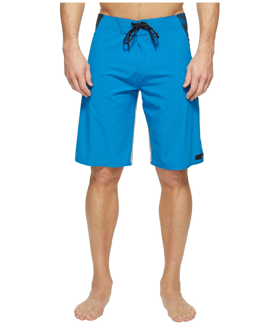 Oakley - Sidetrack 21 Boardshorts (Ozone) Men's Swimwear