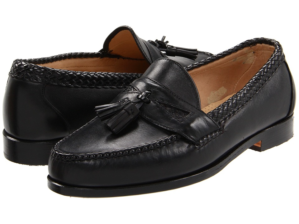 Allen-Edmonds Maxfield (Black Calf) Men