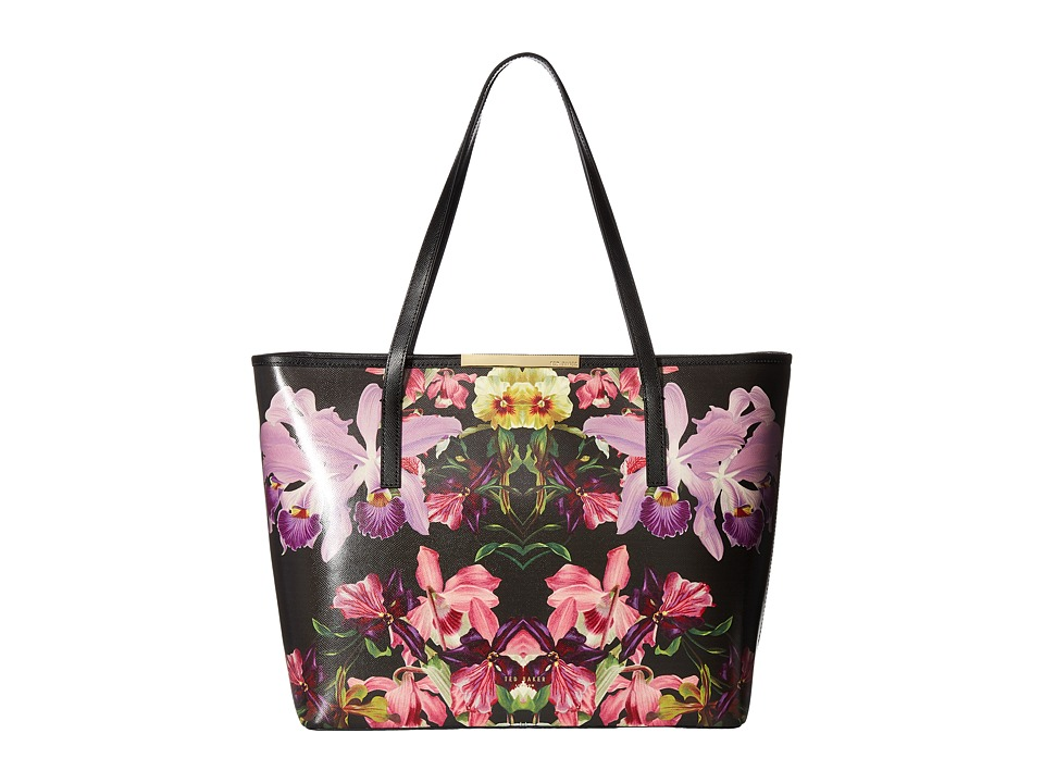 Ted Baker - Denny (Black) Handbags