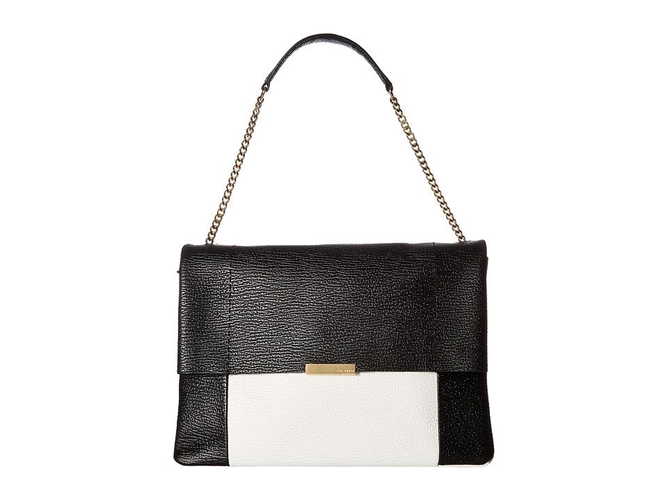 Ted Baker - Phellia (Jet) Handbags
