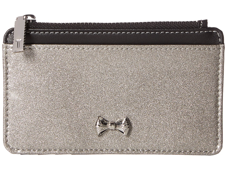 Ted Baker - Tillon (Silver) Handbags