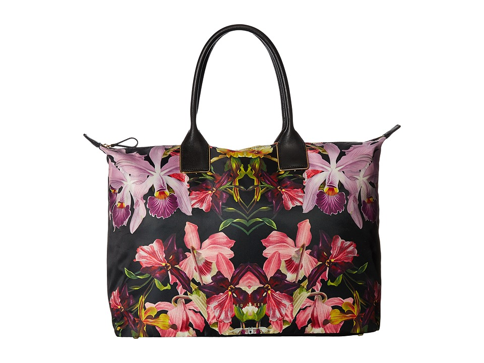 Ted Baker - Denise (Black) Handbags