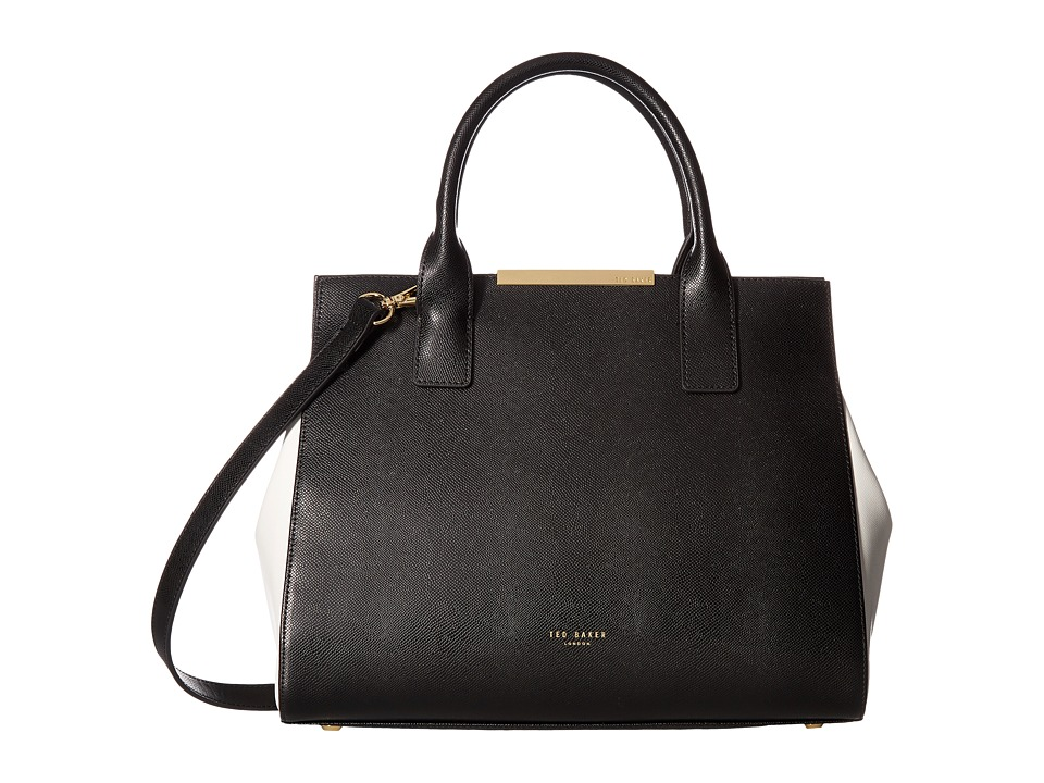 Ted Baker - Cecilia (Black) Handbags