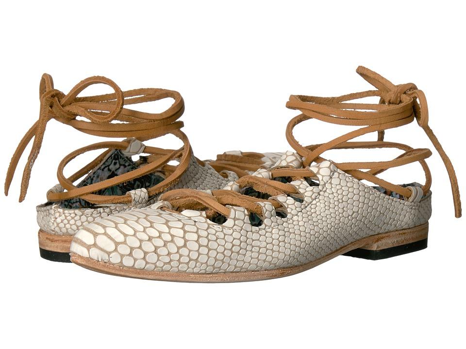 Freebird - Enya (White Multi) Women's Shoes
