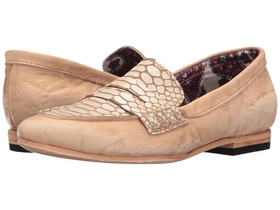 Freebird - Echo (Natural Multi) Women's Shoes