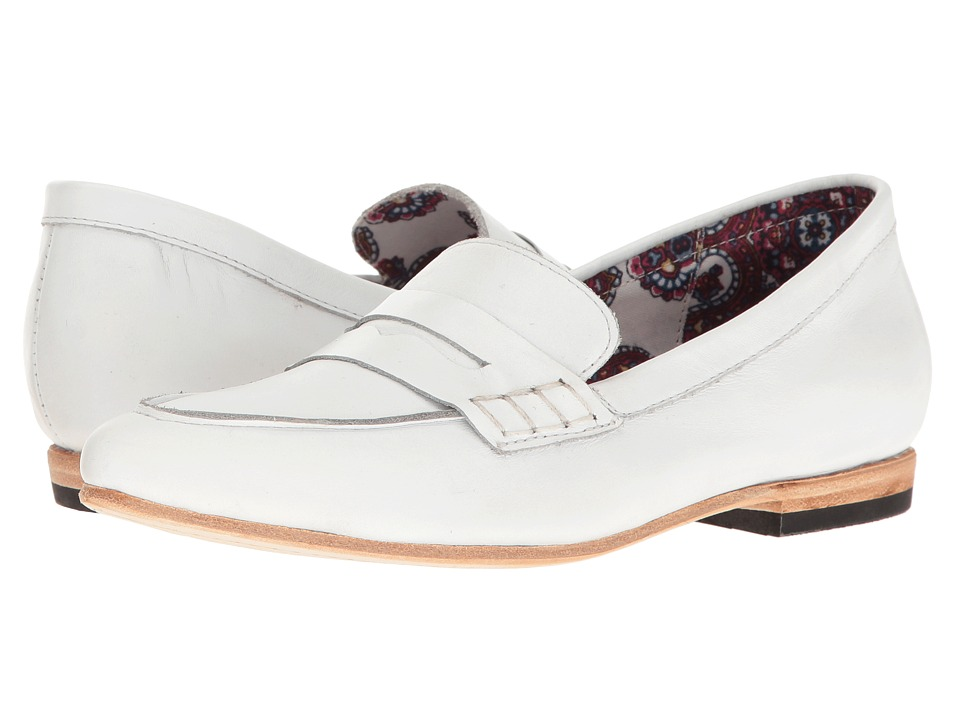 Freebird - Echo (White) Women's Shoes