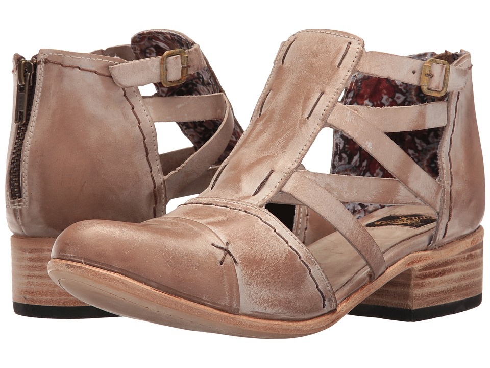 Freebird - Hope (Taupe) Women's Shoes