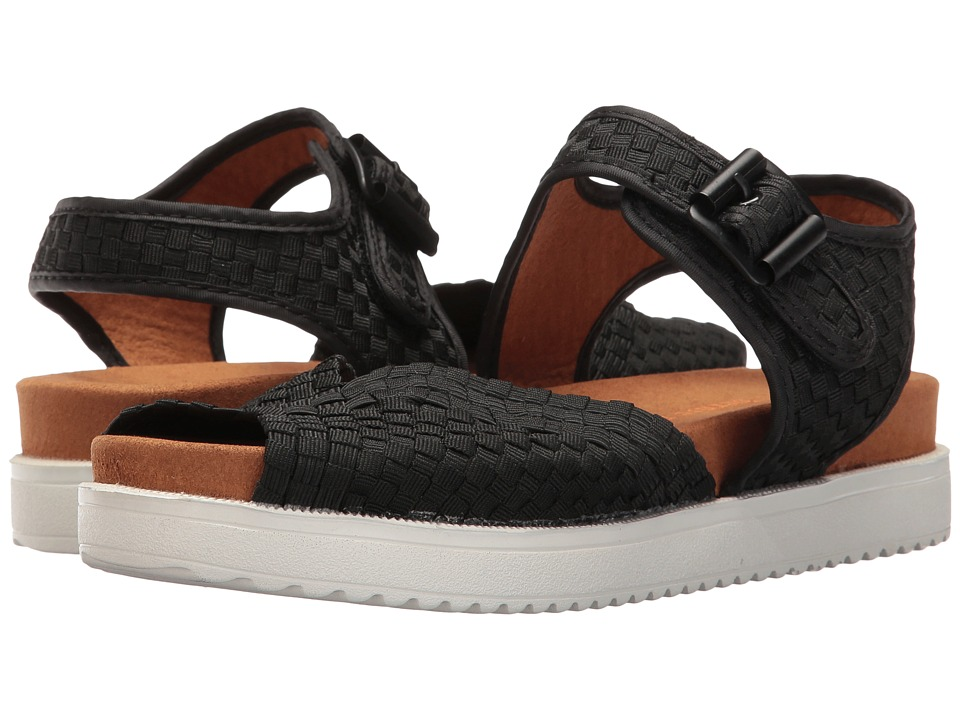 bernie mev. - Endless (Black) Women's Sandals