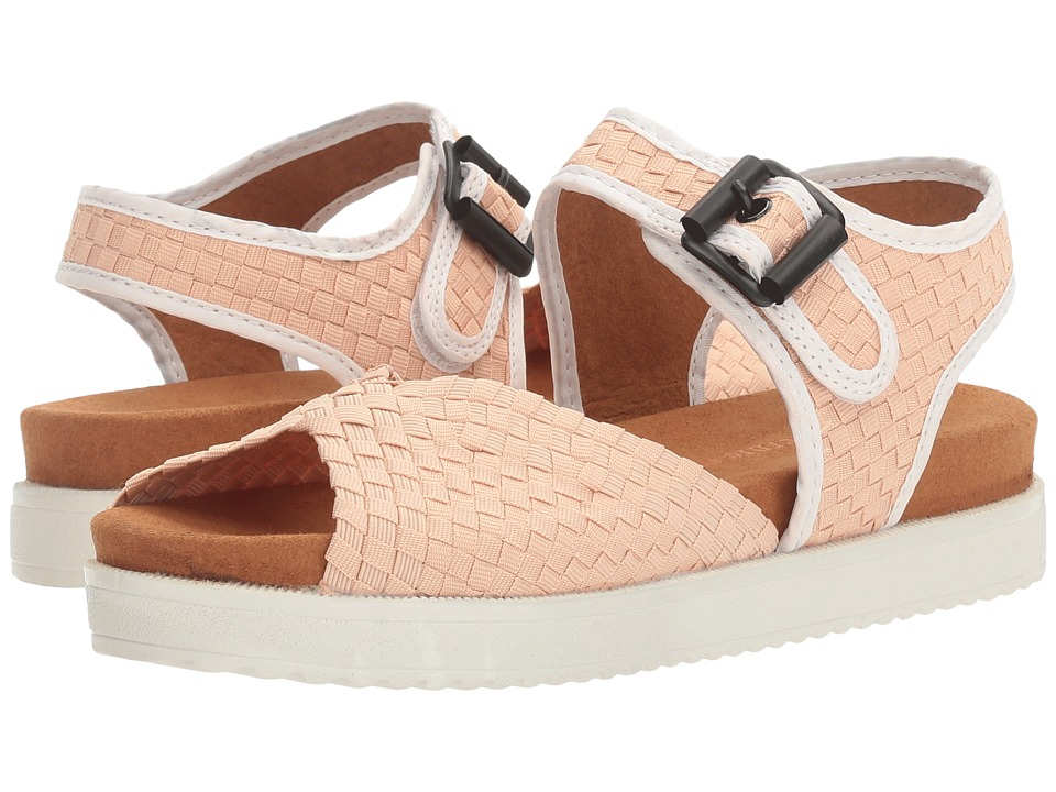 bernie mev. - Endless (Blush) Women's Sandals