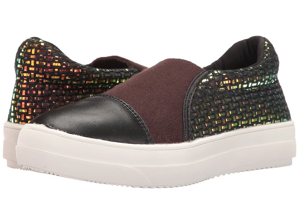 bernie mev. - Mid Dynasty (Plasma) Women's Slip on Shoes
