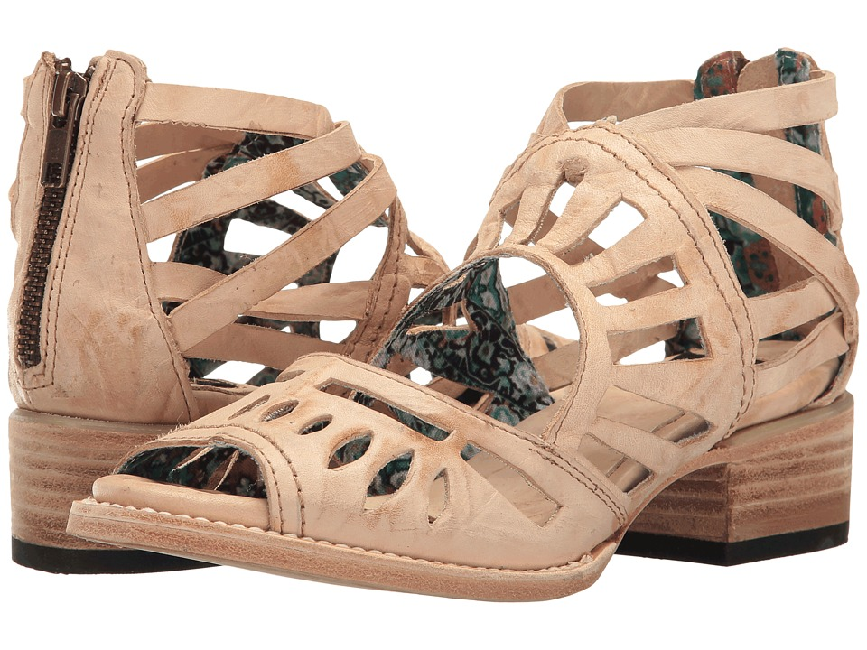 Freebird - Ponce (Natural) Women's Shoes