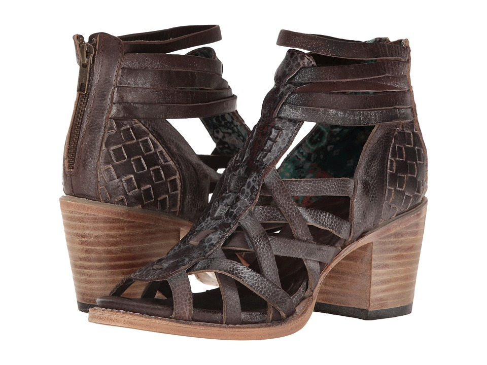Freebird - Penny (Brown) Women's Shoes