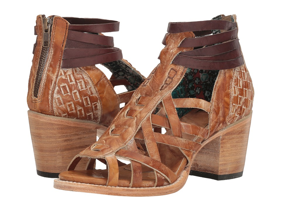 Freebird - Penny (Cognac) Women's Shoes