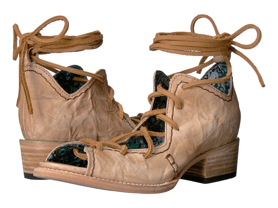 Freebird - Peace (Natural) Women's Shoes