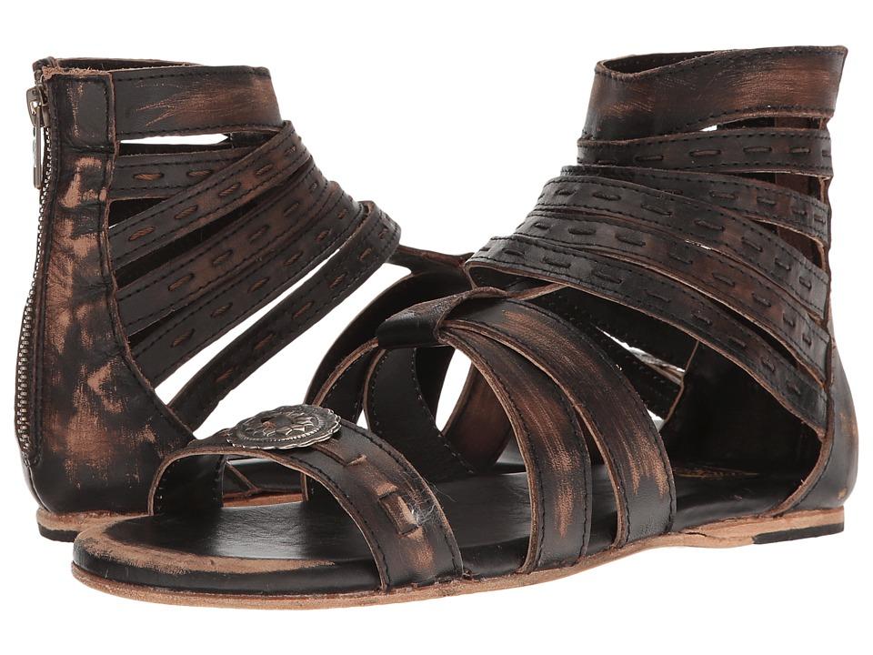 Freebird - Bette (Black) Women's Shoes