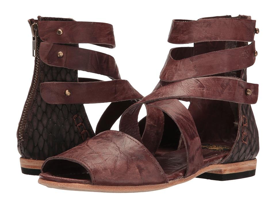Freebird - Wish (Brown Multi) Women's Shoes