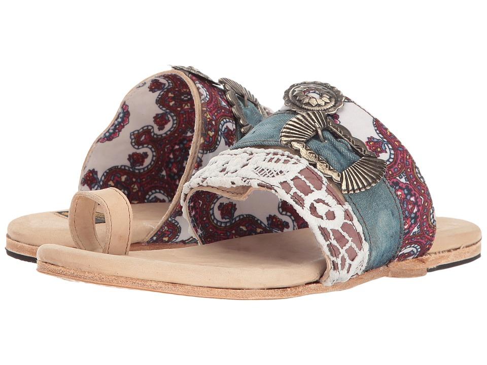 Freebird - Lava (Natural Multi) Women's Shoes