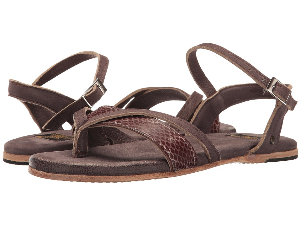 Freebird - Angel (Brown Multi) Women's Shoes