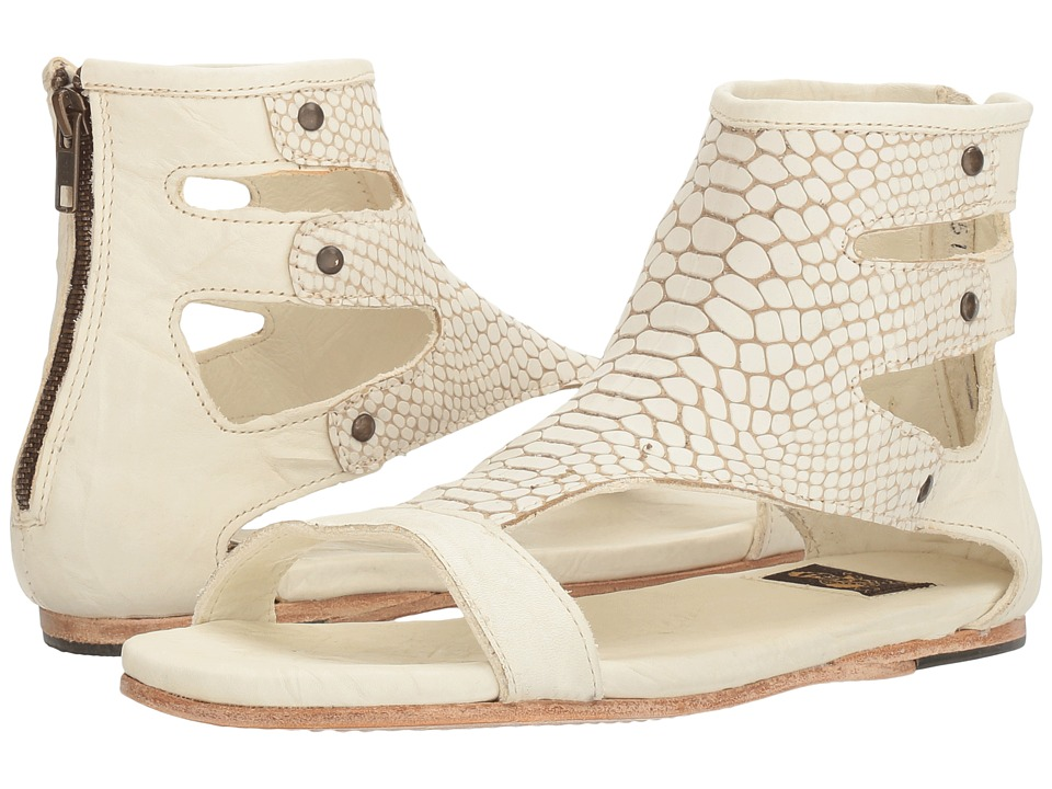 Freebird - Devil (White Multi) Women's Shoes