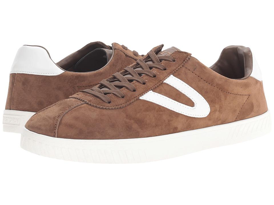 Tretorn - Camden3 (New Otter/New Otter/White) Men's Shoes
