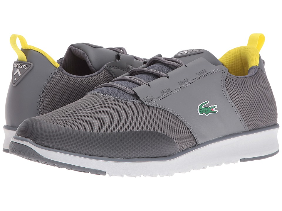 Lacoste L.Ight 316 1 (Dark Grey) Men