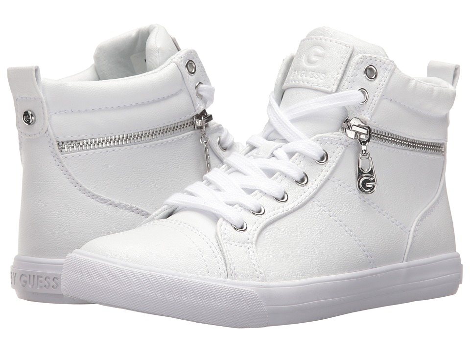G by GUESS Oneel (White) Women