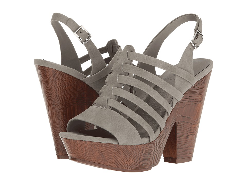 G by GUESS Seany (Grey) Women