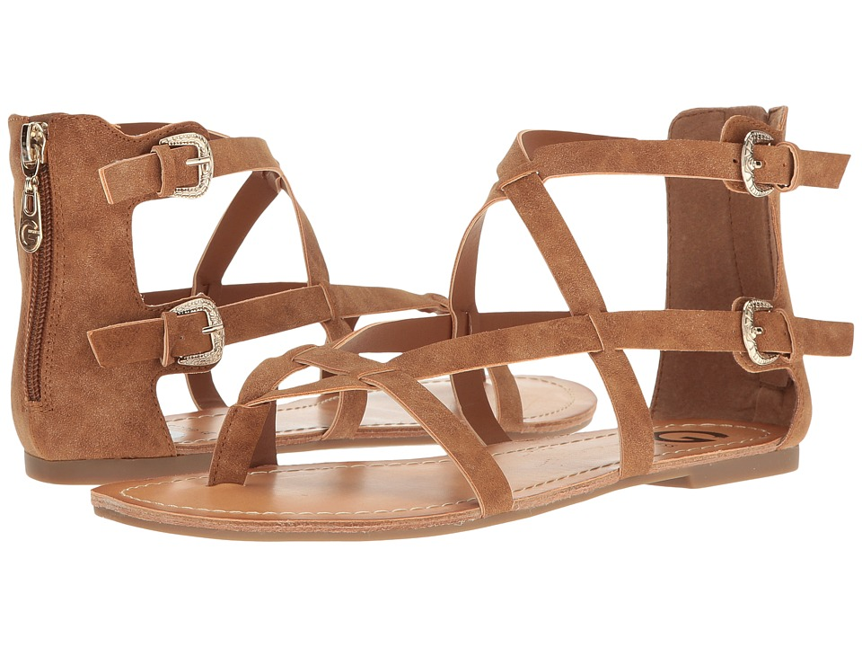 G by GUESS - Loyal (Natural) Women's Sandals