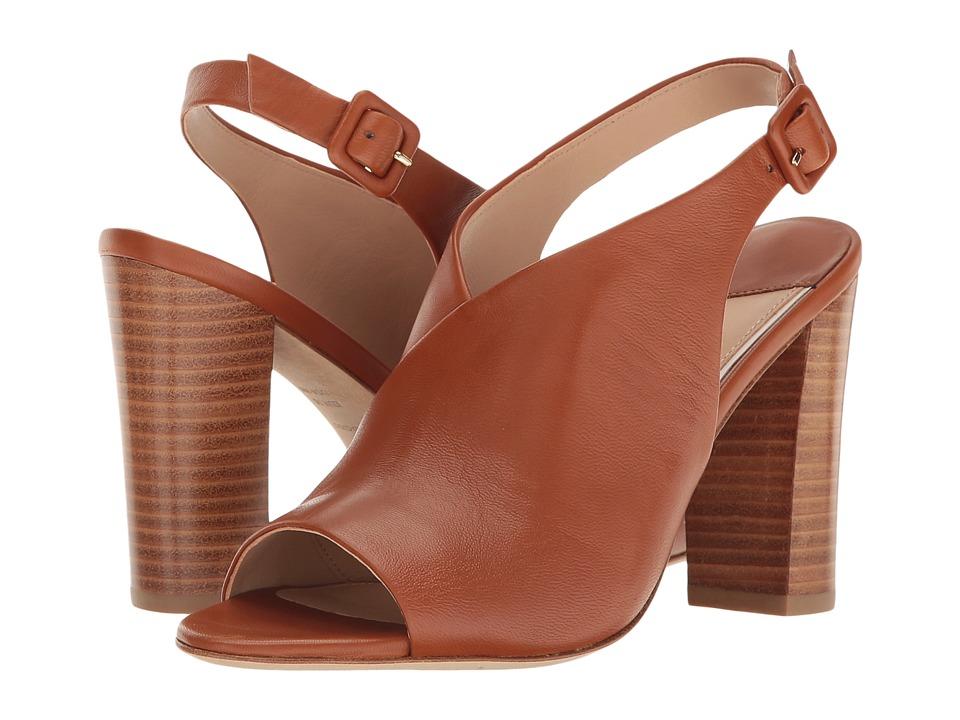 Diane von Furstenberg - Carini (Cuoio Nappa) Women's Shoes