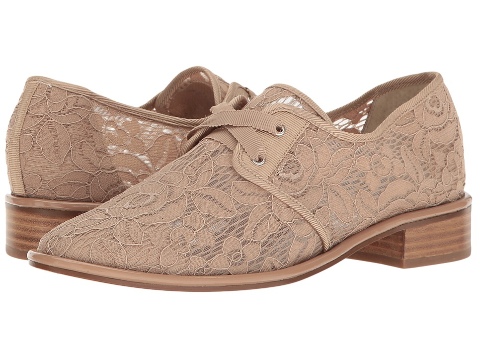 Adrianna Papell - Paisley (Nude) Women's Lace up casual Shoes