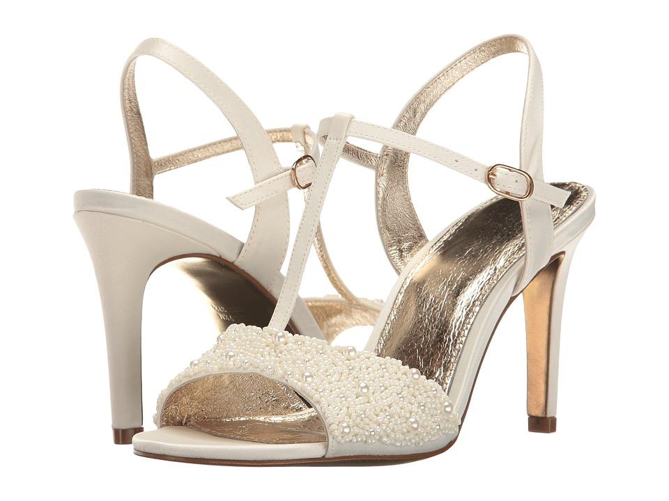 Adrianna Papell - Alia (Ivory) High Heels