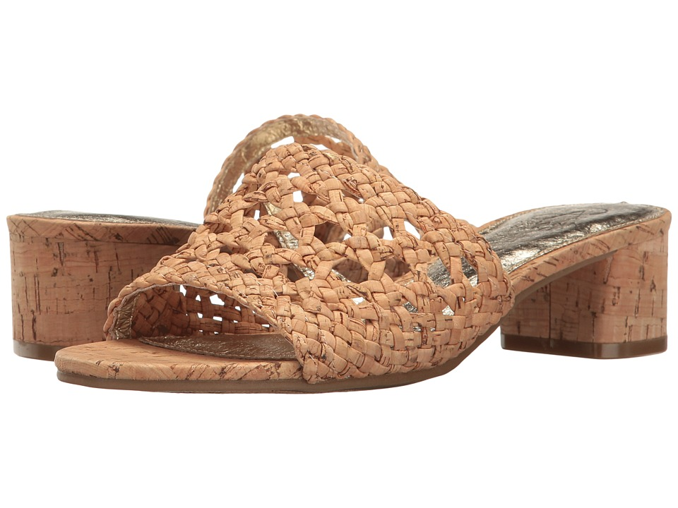 Adrianna Papell - Talulah (Natural Cork) Women's Sandals