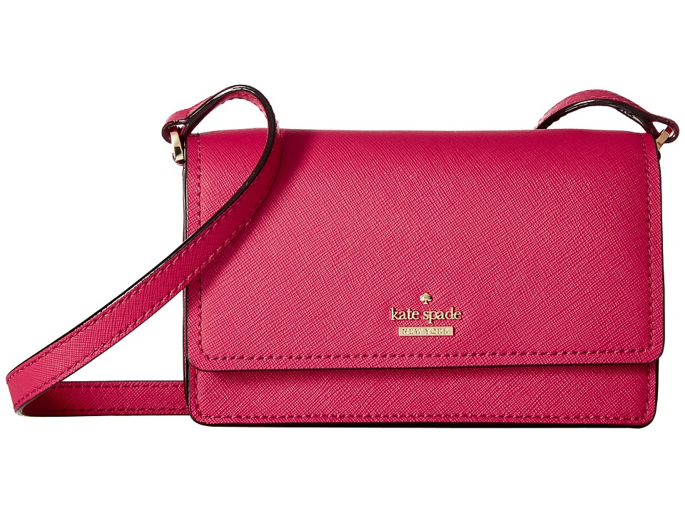 Kate Spade New York - Cameron Street Arielle (Punch) Wallet