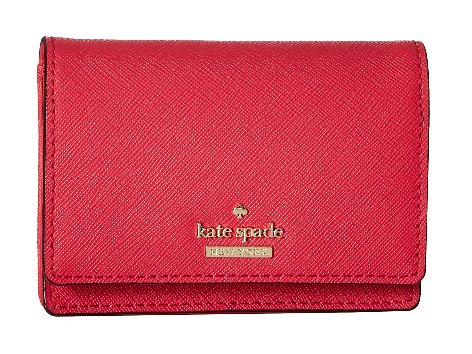 Kate Spade New York - Cameron Street Beca (Punch) Wallet