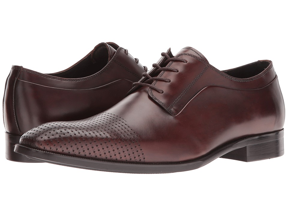 Kenneth Cole New York Course Of Action (Brown) Men