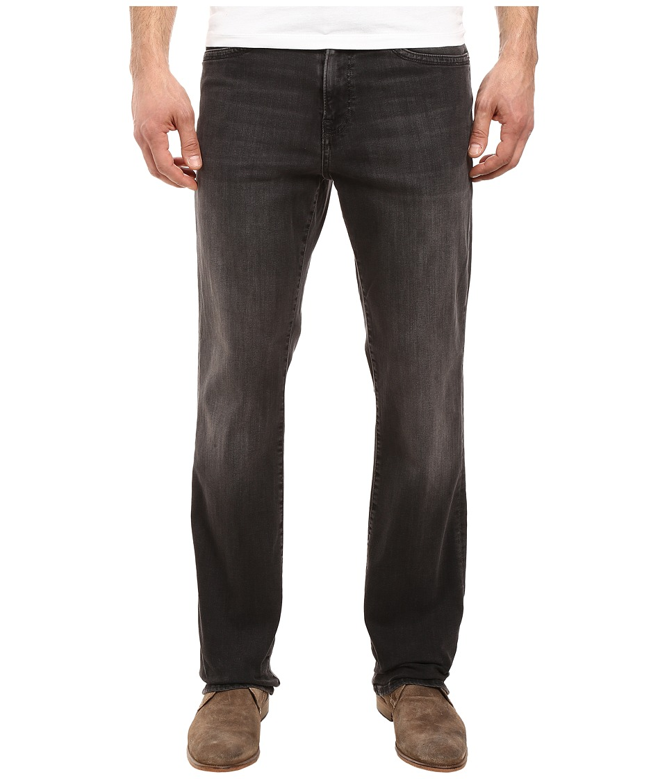 34 Heritage - Charisma Classic Fit in Coal Soft Comfort (Coal Soft Comfort) Men's Casual Pants