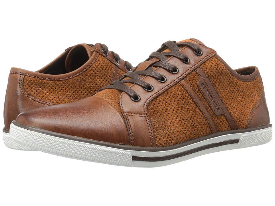 Kenneth Cole New York Down N Up (Rust) Men