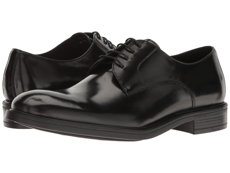 Kenneth Cole New York - Public Eye (Black) Men's Shoes
