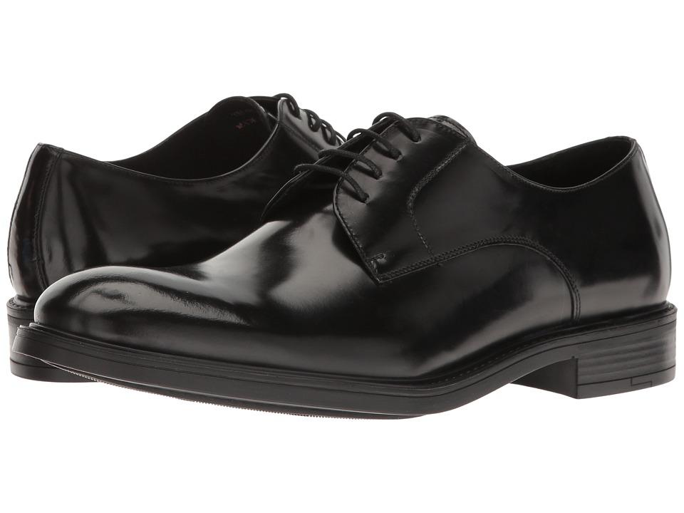 Kenneth Cole New York - Public Eye (Black) Men's Shoes