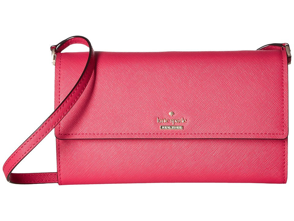 Kate Spade New York - Cameron Street Stormie (Punch) Wallet